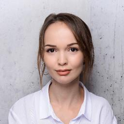 Ronja Burgmeier's profile picture