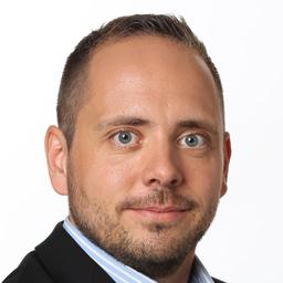 Tim Steigert - GE Germany - Freiburg im Breisgau