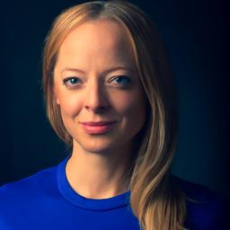 Jasmin Beilhardt - alpha GmbH