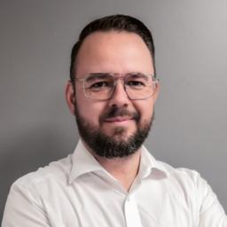 Patrick Engel's profile picture