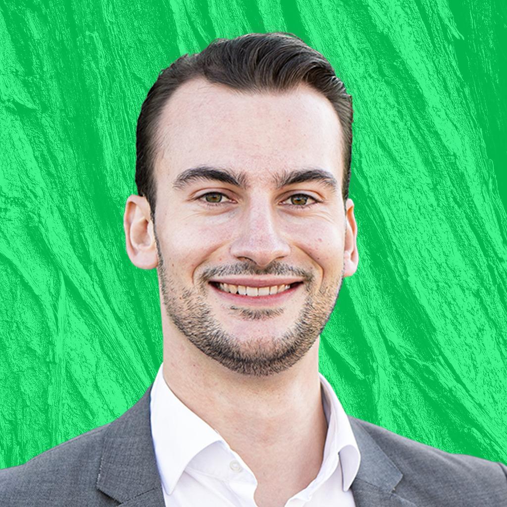 Dennis Althaus's profile picture