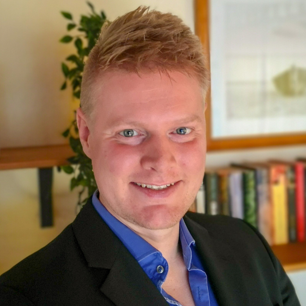 Ing. Andreas Frerichs's profile picture