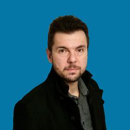 Luka Zmikic