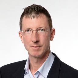 Jens Albrecht - insinova ag - Zug