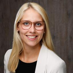 Isabel Ponschek - Dortmunder Volksbank eG - Dortmund