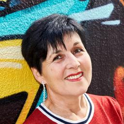 Andrea Schmitz - Verständliche Texte für Ihr Business - München