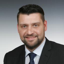 Claudius Martinetz - GER Umweltschutz GmbH - Grevesmühlen