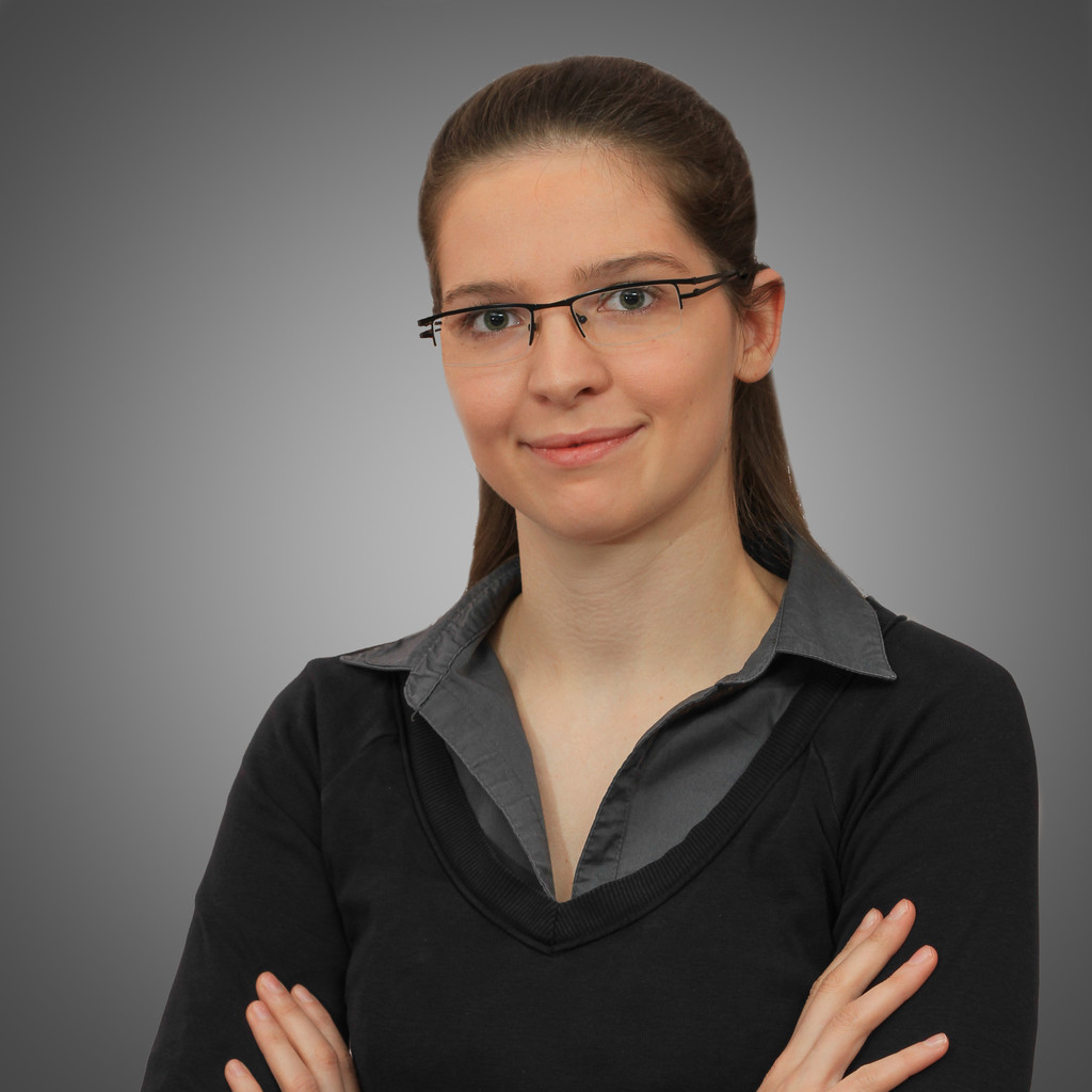 Anne Liebherr's profile picture