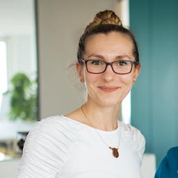 Nadia Döhler