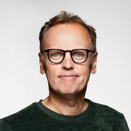 Olaf Stein - FACTOR - Hamburg