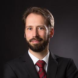 Dr. Florian Bergmann's profile picture