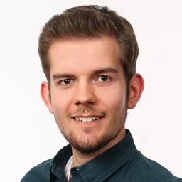 Nicolas Weisensee - FIS Informationssysteme und Consulting GmbH - Grafenrheinfeld