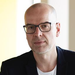 Markus Blankenburg - Landor Associates - Hamburg