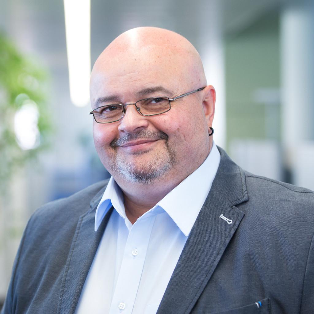 Bruno Baumgartner's profile picture