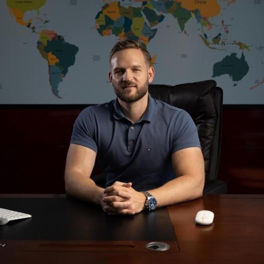 Christian Osthold