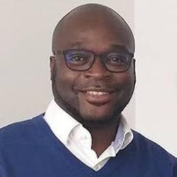 Wilfred Azamo's profile picture