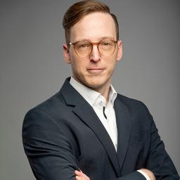 Stefan Mies - DPD Deutschland GmbH - Aschaffenburg