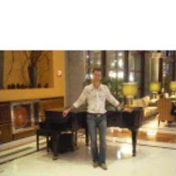 Konstantinos Kalogeropoulos - KK-MUSIC - Stuttgart