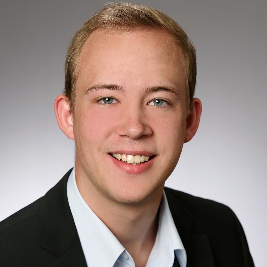 Matthias Reeken - Wirtschaftsingenieurwesen - FH Aachen   XING