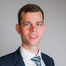 Dr. Simon Bard's profile picture