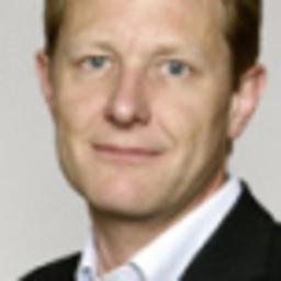 Urs van der Floe - CM Informatik AG - Schwerzenbach