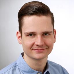 Jonas Mencher - Hochschule Trier - Trier University of Applied Sciences