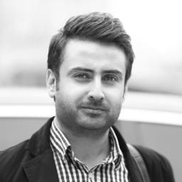 Amir Ahadzadeh - Bitanegar - Tehran