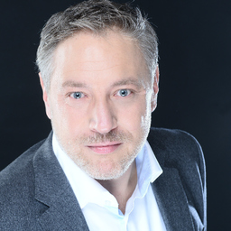 Oliver Moorth - Canon Deutschland GmbH (Business Services | Digitalisierung | Outsourcing) - Krefeld