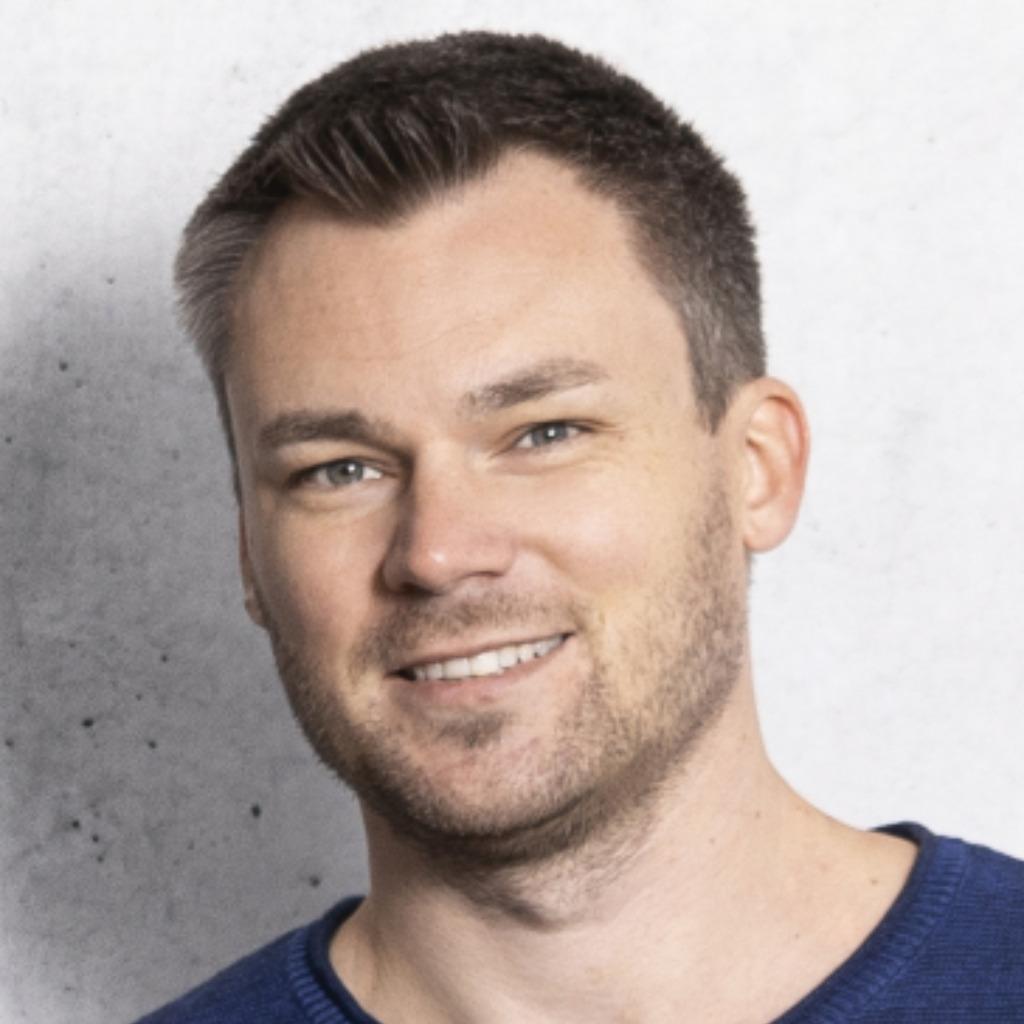 Michael Rimbach's profile picture