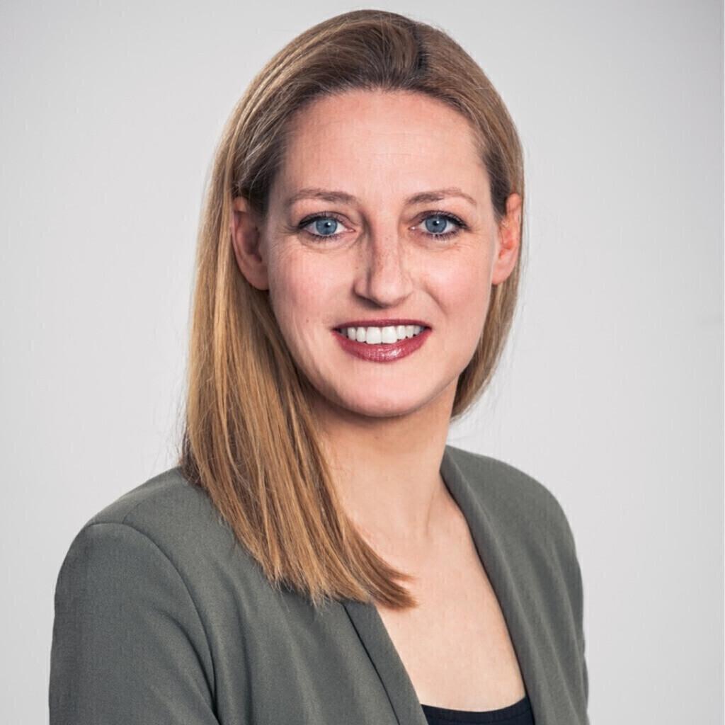 Mag. Julia Schöppner-Fleige's profile picture