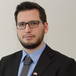 Christopher Koller - YooApplications AG - Basel