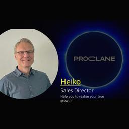 Heiko Wagner-Ehmsen - Bertelsmann SE & Co. KGaA | arvato Financial Solutions | AfterPay - Hamburg