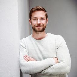 Lucas Bauche - HQLabs GmbH - Hamburg