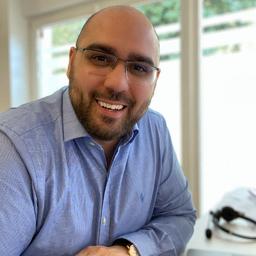 Navid Tabrizi's profile picture