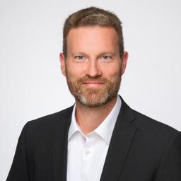 André Gesellchen's profile picture