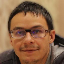 Denis Zevakhin