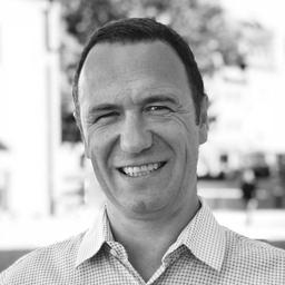 Stefan Burges - Teamaffairs - München