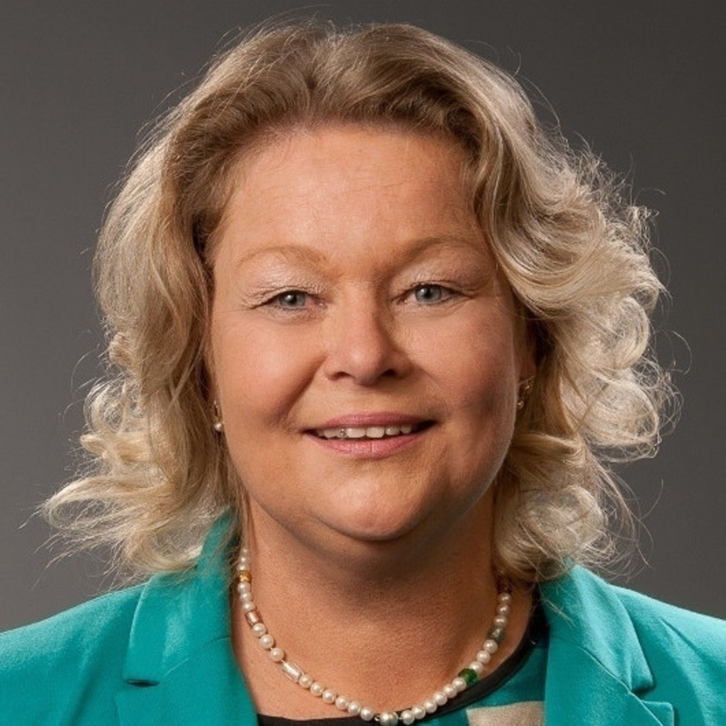Prof. Dr. Christine Fiedler's profile picture