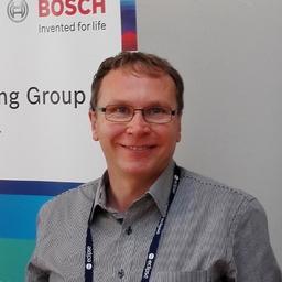 Dr. Alexandr Savinov - Bosch Software Innovations GmbH - Waiblingen
