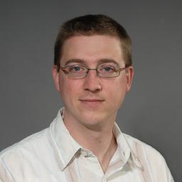 Dr. Dieter Gabel - Otto-von-Guericke-Universität - Magdeburg