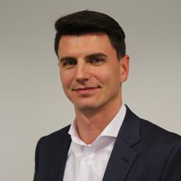 Waldemar Amend's profile picture