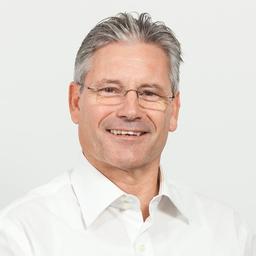 Wendelin Manser - Fahnen24 AG - Staad