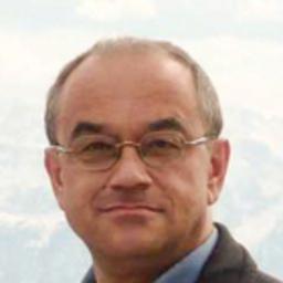 Karl-Heinz Garten