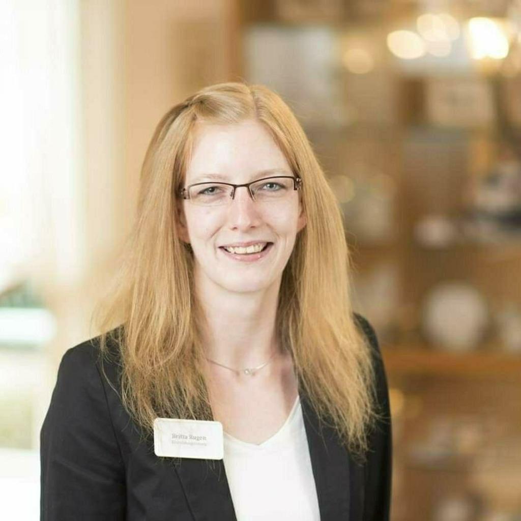 Britta Rugen's profile picture