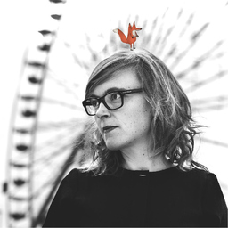 Steffi Krohmann - _________ - Köln