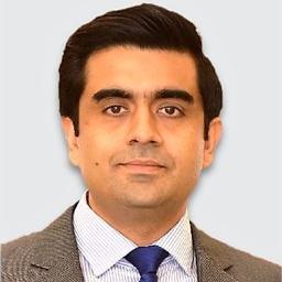 Kashif Mushtaq - Allianz Technology SE - München