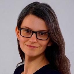 Dr. Sandra Salomo's profile picture