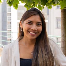 Cynthia Agojo's profile picture