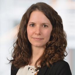 Michelle Aumüller's profile picture