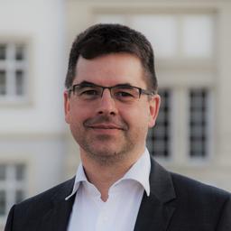 Frank Steinert's profile picture